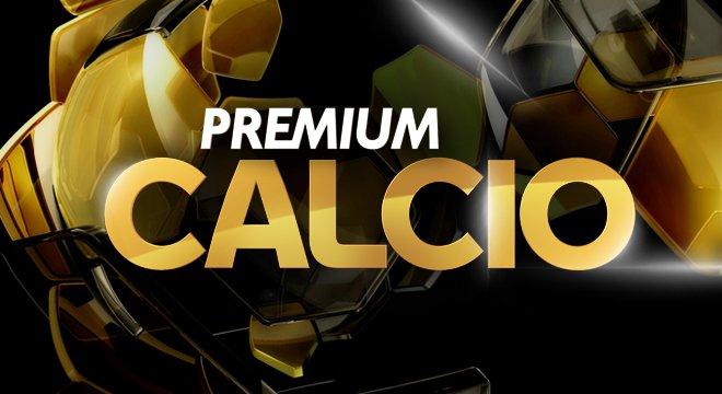 Premium Calcio, l'offerta per gli amanti del pallone