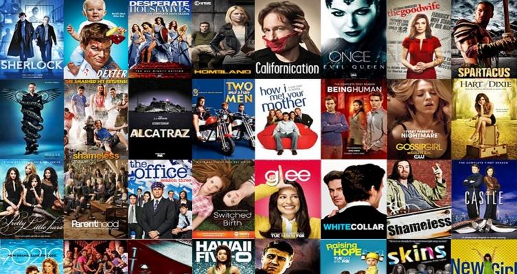 Serie tv: un fenomeno forse inaspettato