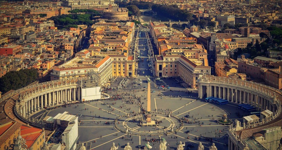 Cosa fare a Roma: guida per visitatori
