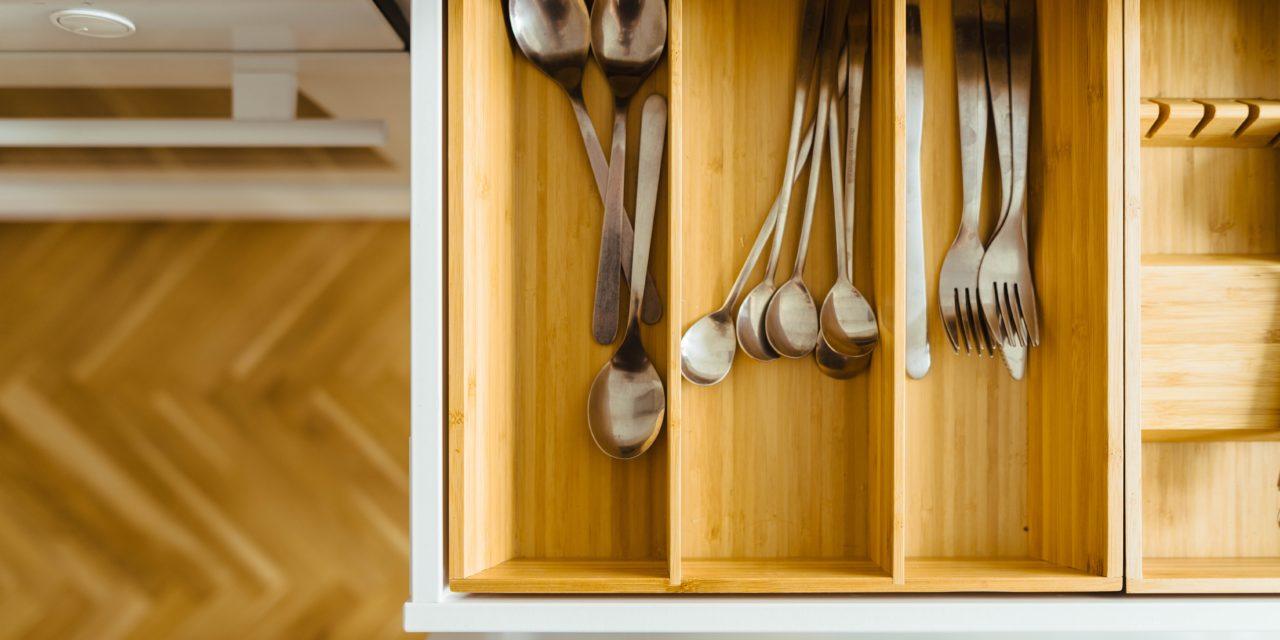 Cucina in stile scandinavo: 5 idee per dare un tocco nordico