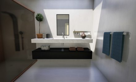 Tappeti per il bagno: un must