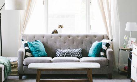 I divani: non solo in salotto